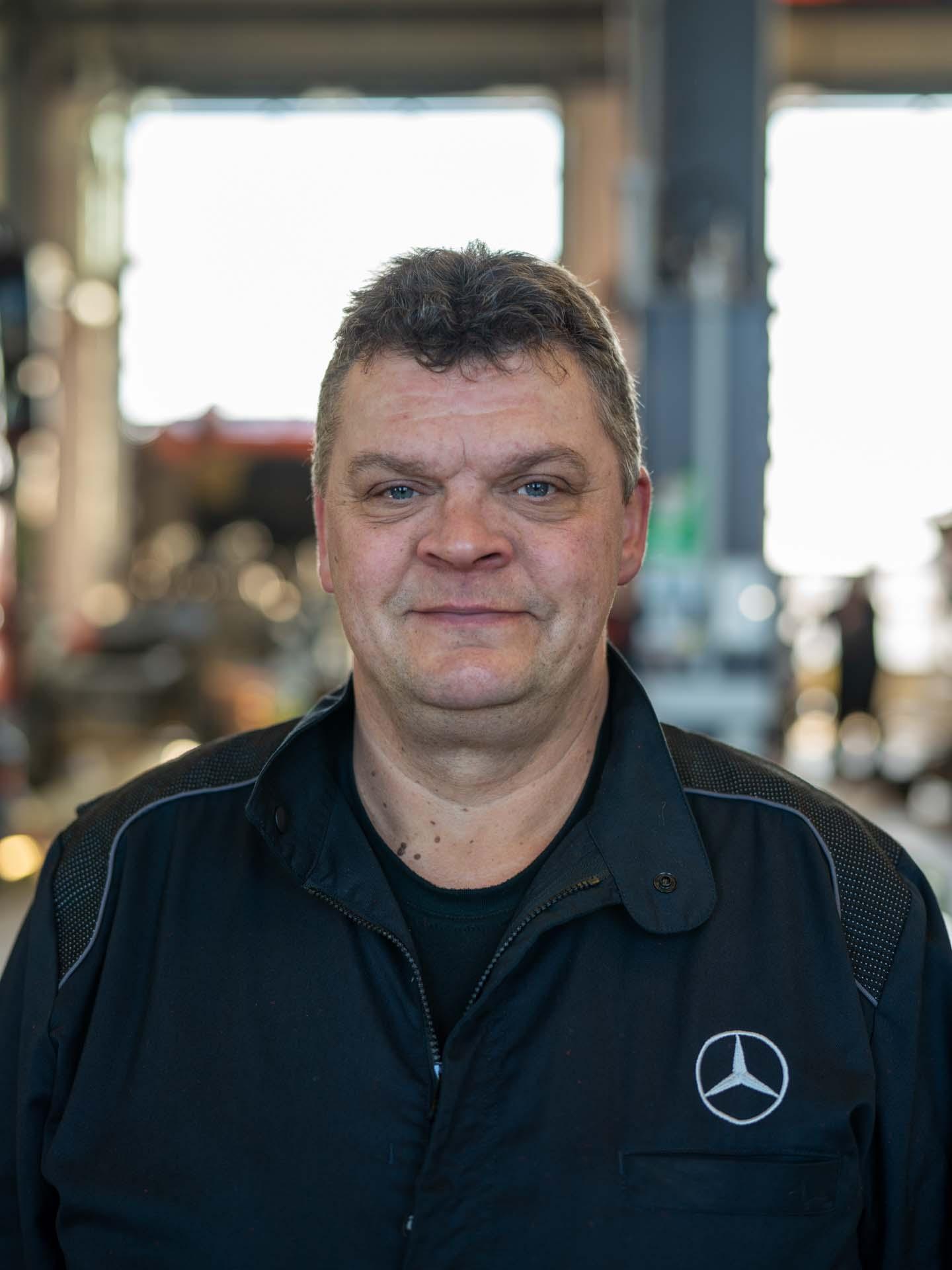 Wolfgang Fries